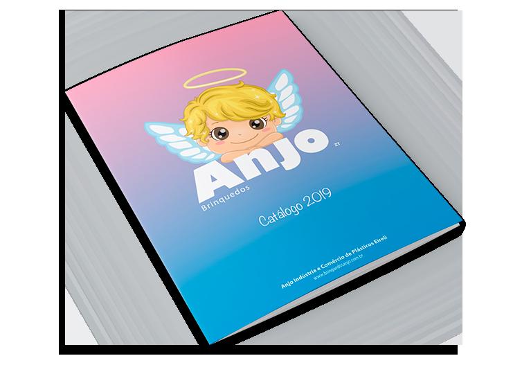 catálogo anjo