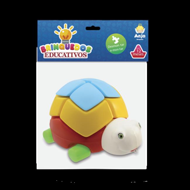 Tartaruga Tortuga