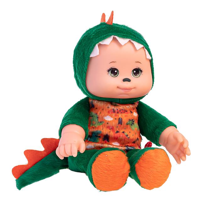 Fluffy - Dino