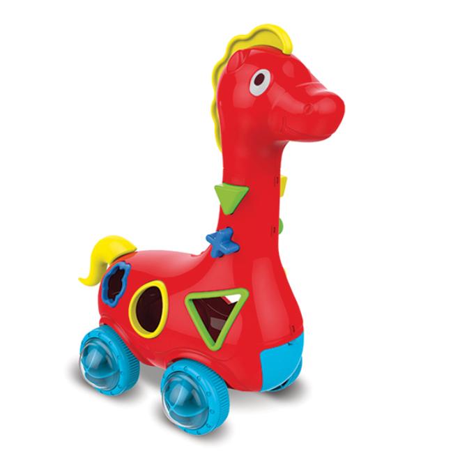Baby Encaixes Cavalo