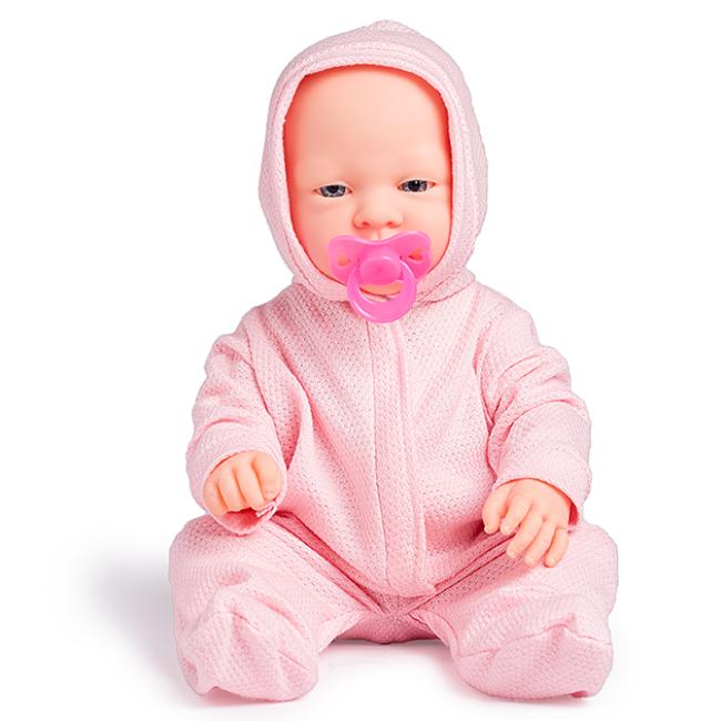 Bebê Anjo de Macacão