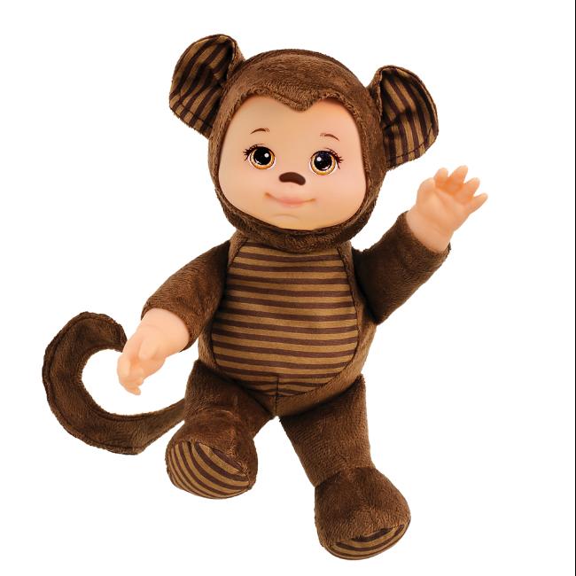 Fluffy - Macaco