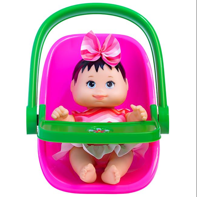 Pituchinhas Collection - Bebê Conforto
