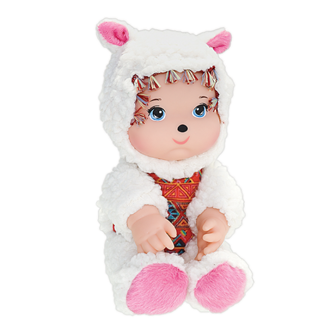 Fluffy - Ilhama