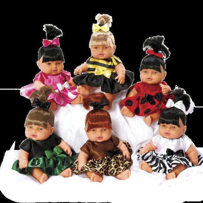 Coleção Fantasia Baby