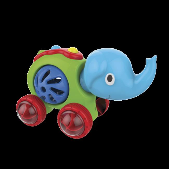 Baby Girando - Elefante