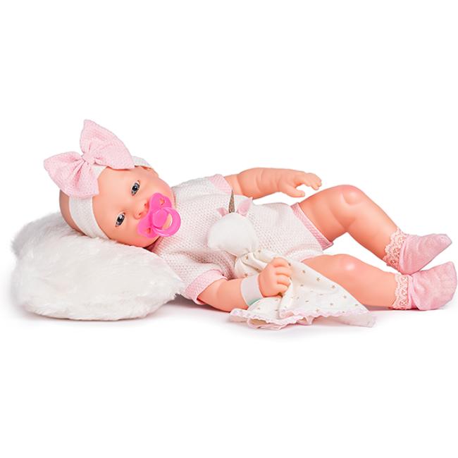 Bebê Anjo Naninha