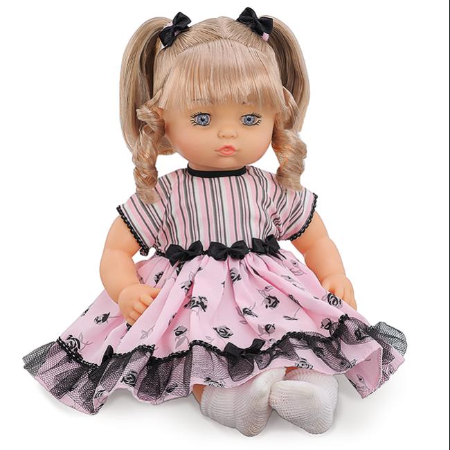 Anjo's Baby - loira
