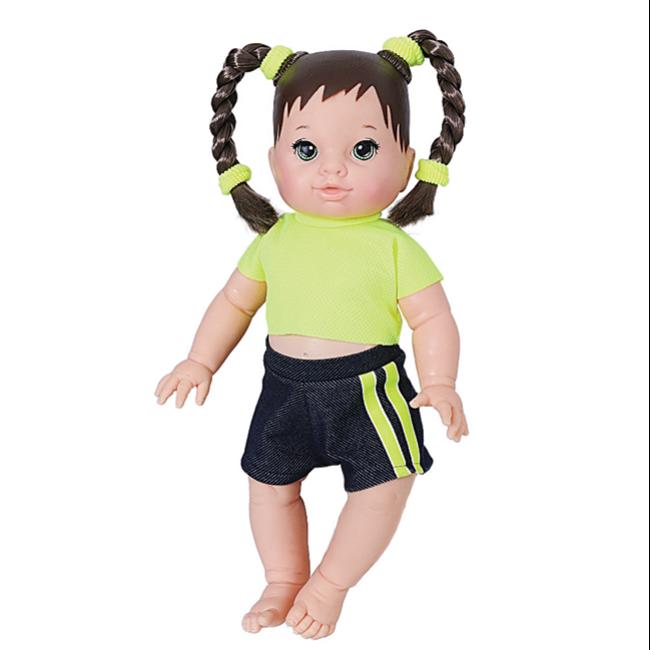 Sand Babies - Tranças